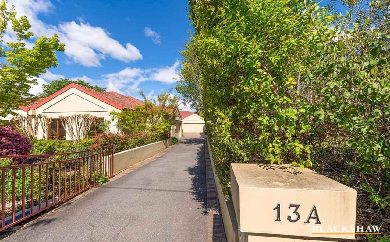 13A Golden Grove Red Hill