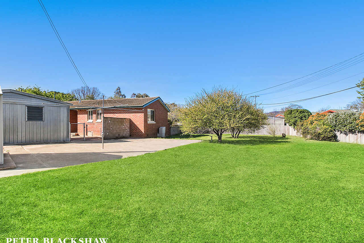 13 Cassinia Street O'Connor