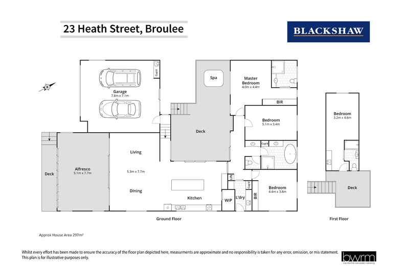 23 Heath Street Broulee