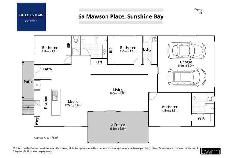 6A Mawson Place Sunshine Bay