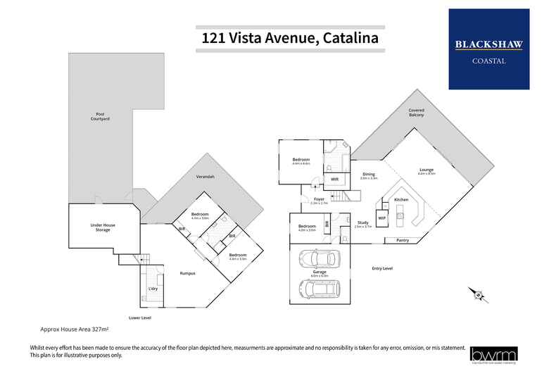 121 Vista Avenue Catalina