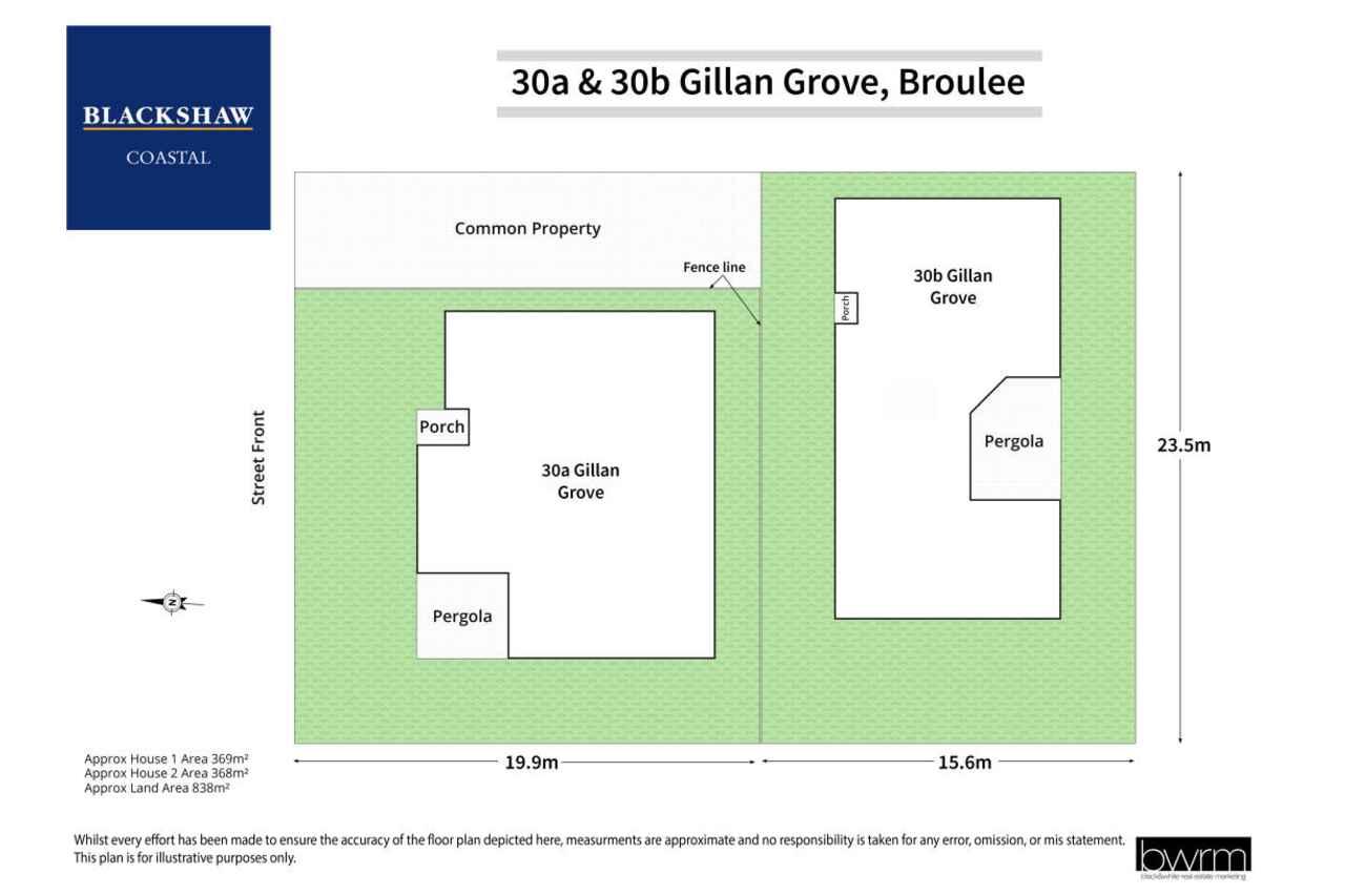 30A & 30B Gillan Grove Broulee