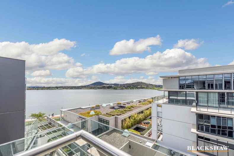 145/11 Trevillian Quay  Kingston
