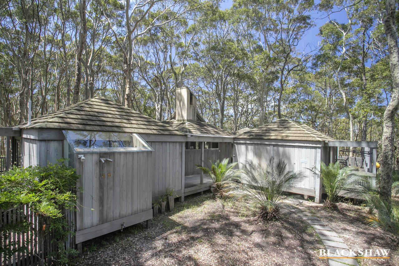 48 Tranquil Bay Place Rosedale