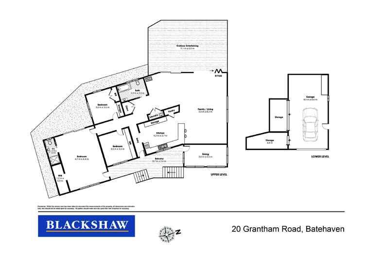 20 Grantham Road Batehaven