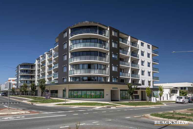43/2 Hinder Street Gungahlin