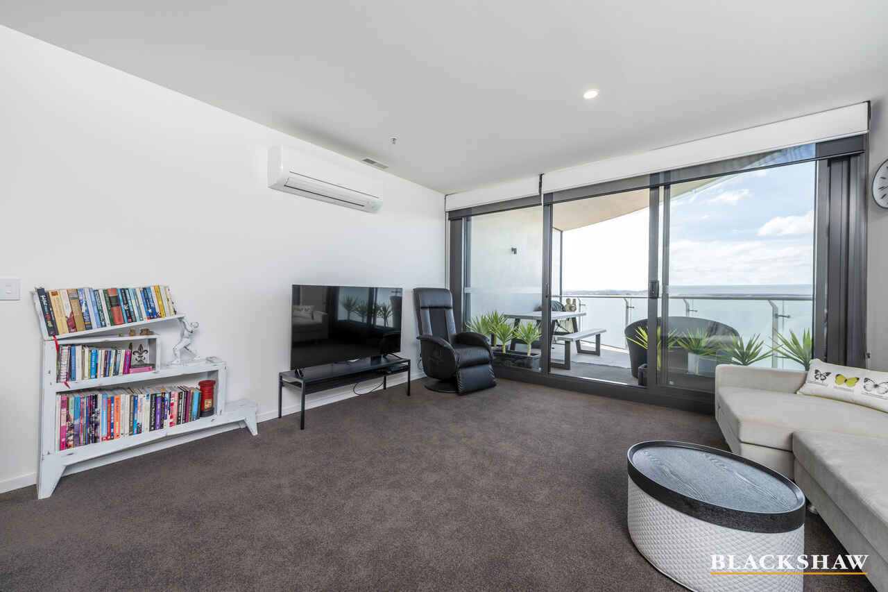 318/1 Anthony Rolfe Avenue Gungahlin