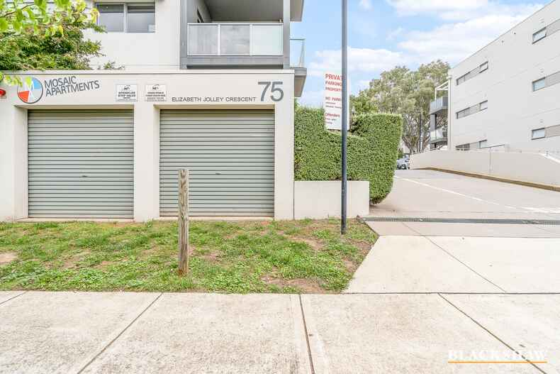 1/75 Elizabeth Jolley Crescent Franklin