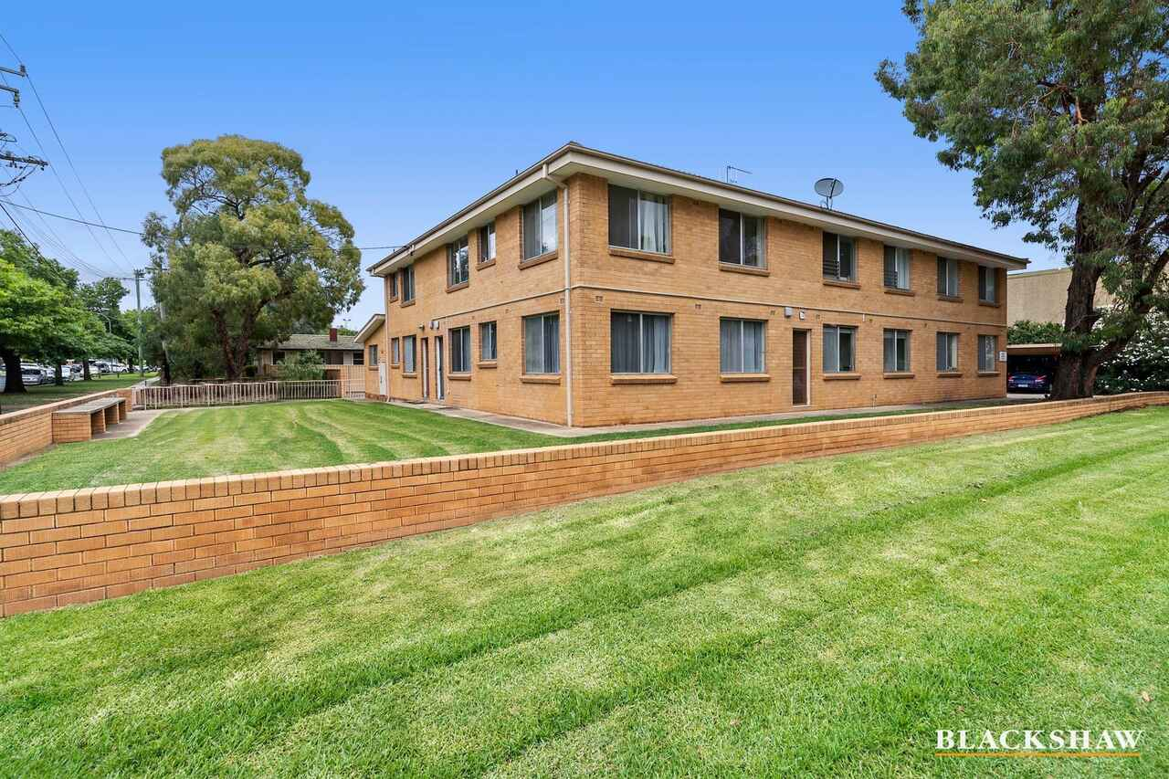 3/81 Collett Street Queanbeyan