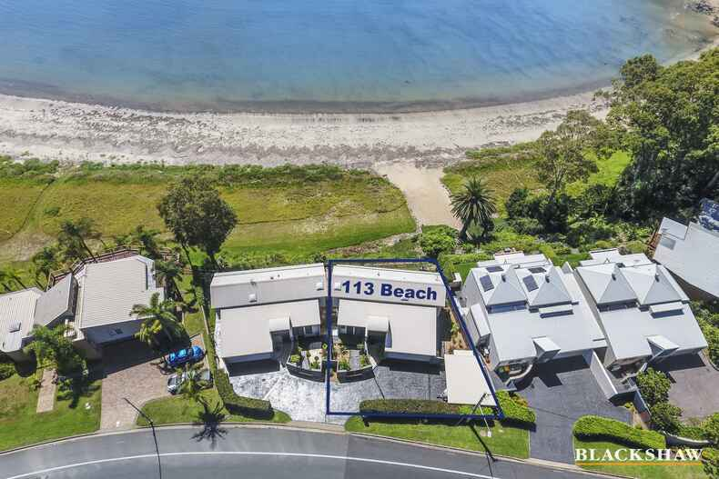 113B Beach Road Batehaven