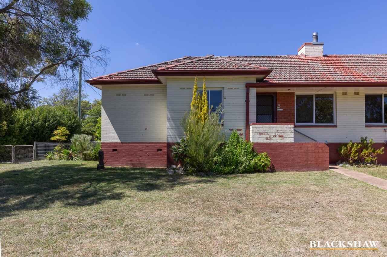 26 O'Connell Street Ainslie