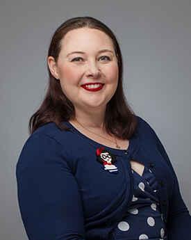 Wendy Higgs