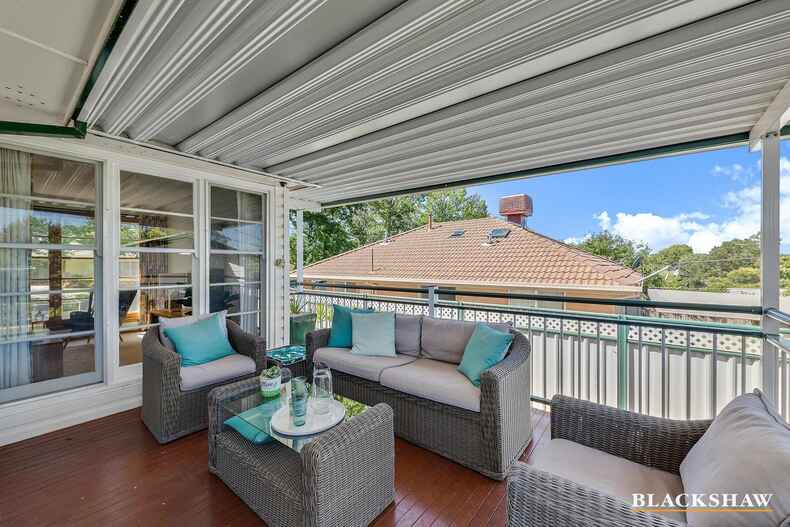 18 Warramoo Crescent Narrabundah