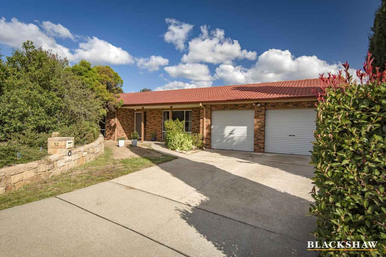 52 Deamer Crescent Richardson