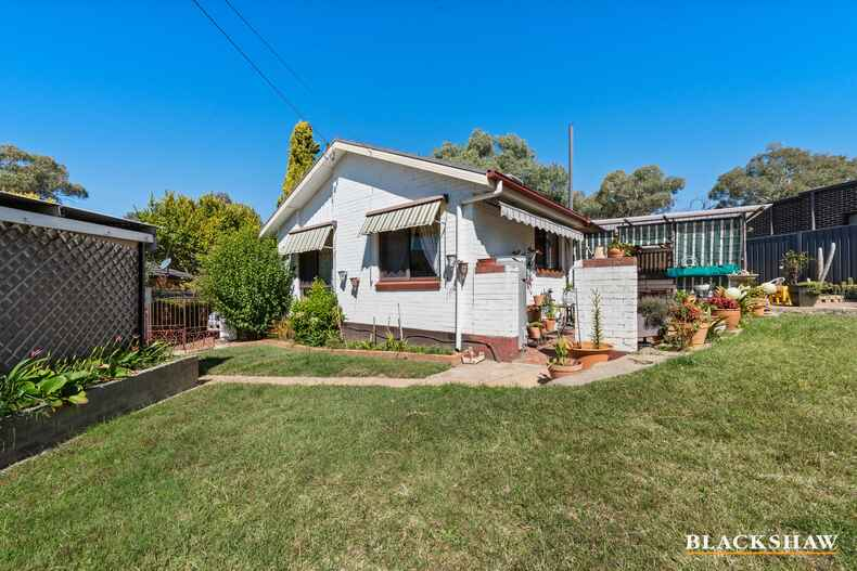 127 Eggleston Crescent Chifley