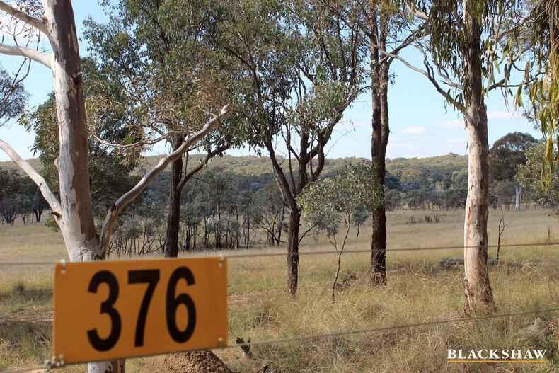 376 Back Creek Road Gundaroo