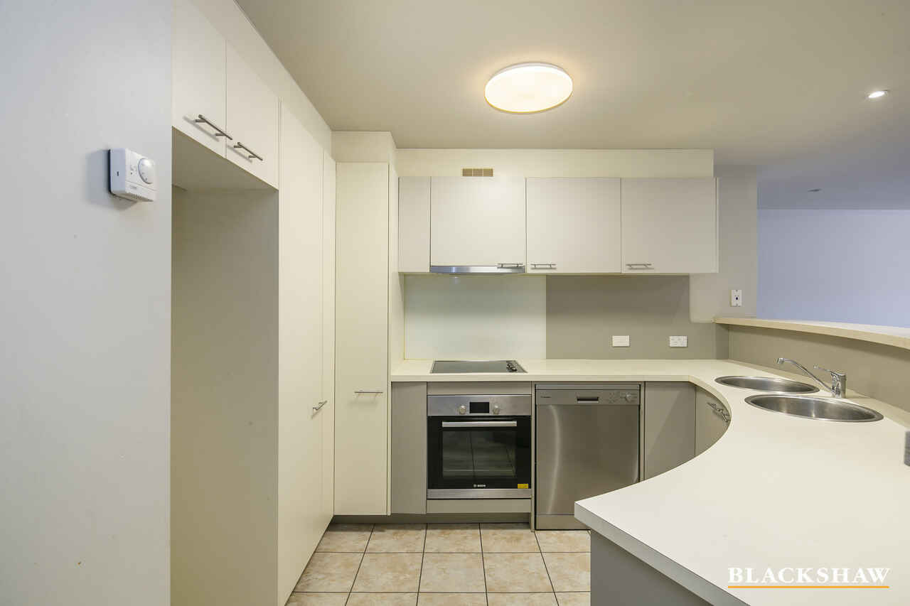 1/2 Eldridge Crescent Garran