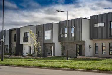 Parkview Terraces