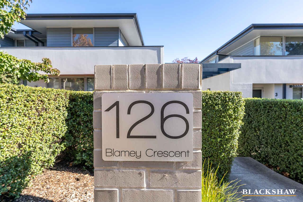 3/126 Blamey Crescent Campbell