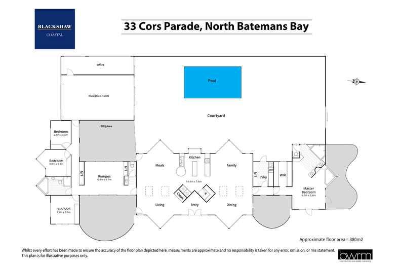 33 Cors Parade North Batemans Bay