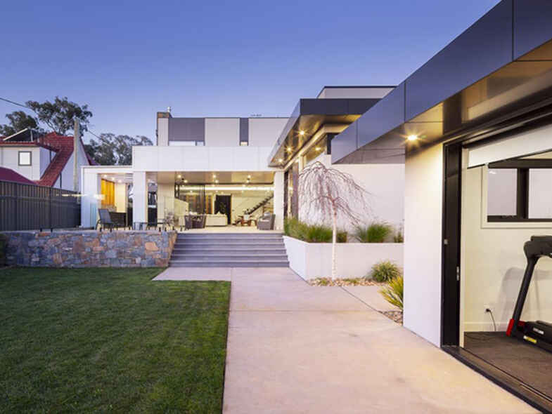 Local architects we love in Canberra and the South Coast