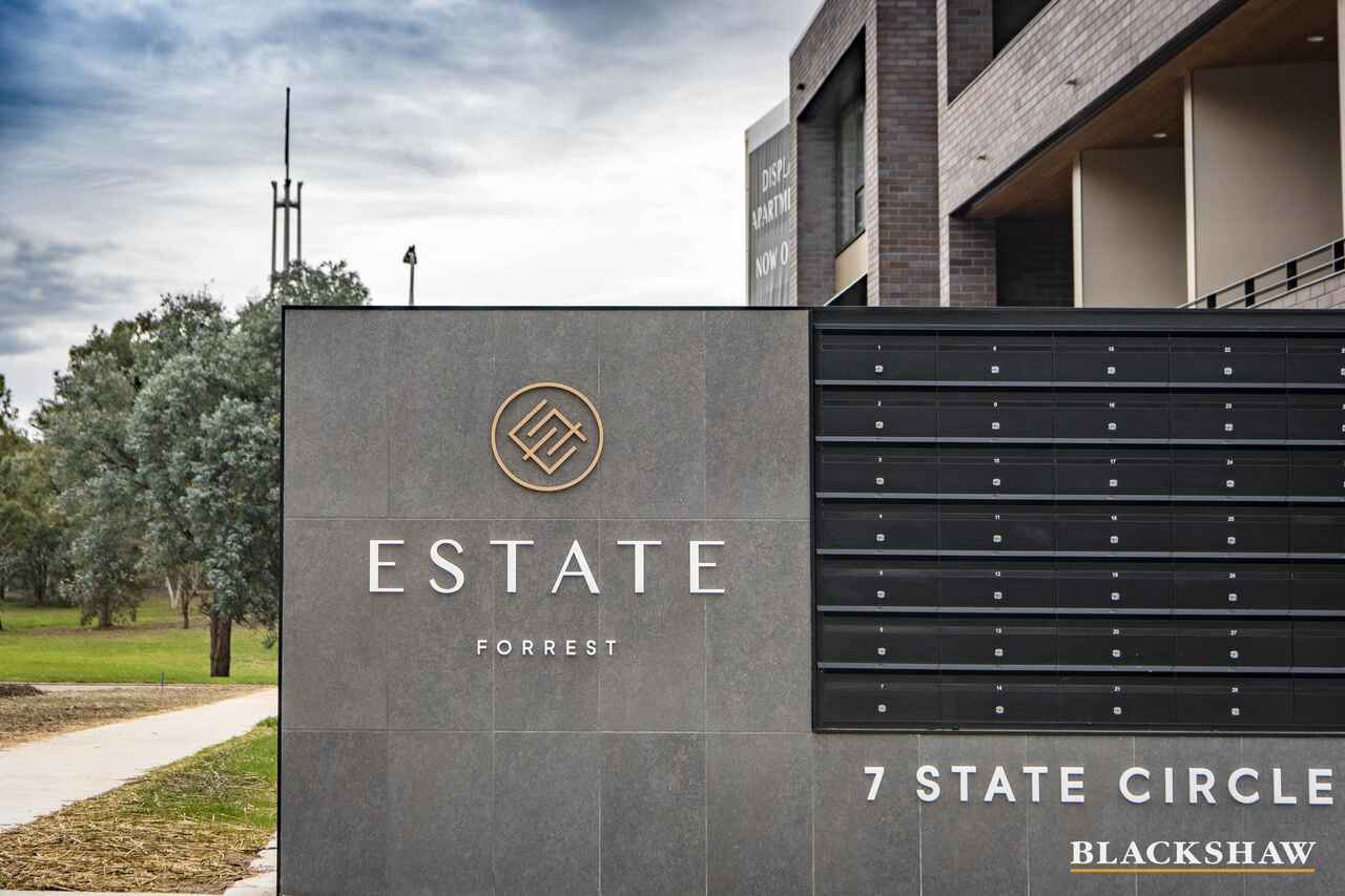 67/7 State Circle Forrest