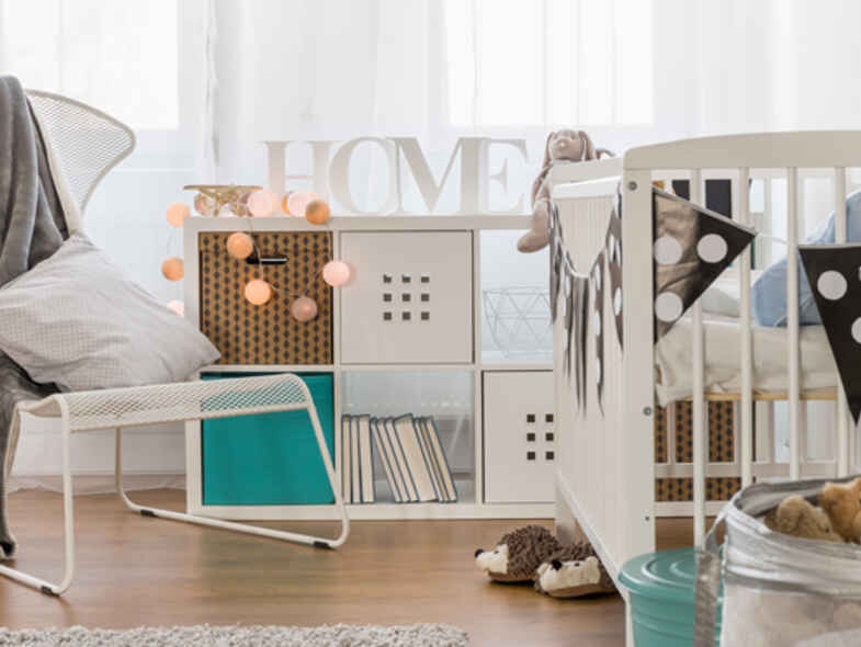 Nursery Decor Trends to Try