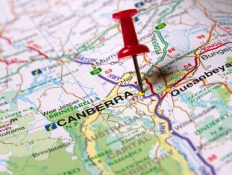 The Light Rail Will Boost Opportunities In Canberra