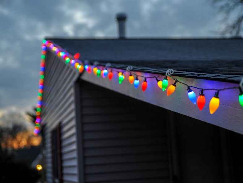 How to make your outdoor entertaining space festive this season.