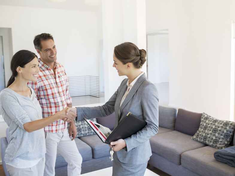 How to pick the right tenant for your investment property