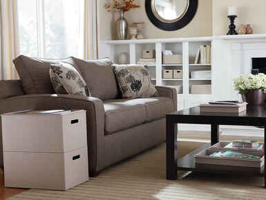 Smart, Cost Effective Storage Ideas for Your Home