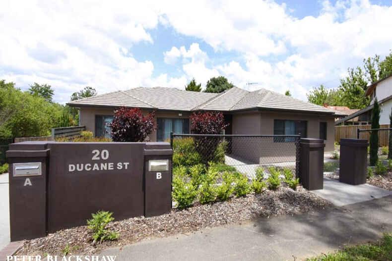 22 Ducane Street Forrest